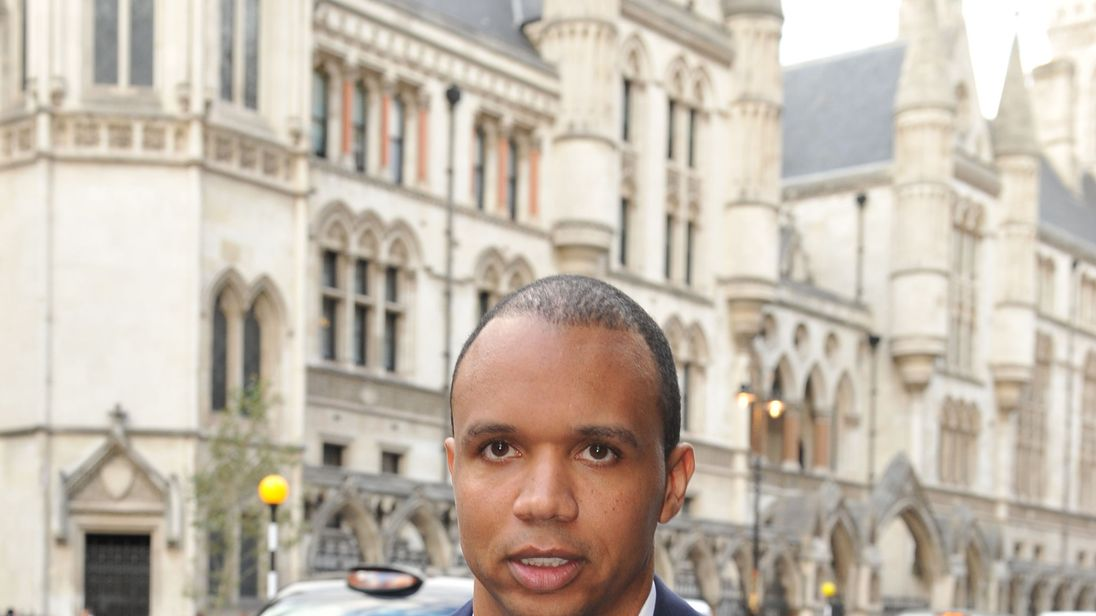 Phil Ivey, pictured in 2014, says edge sorting is a legitimate technique