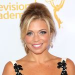 NORTH HOLLYWOOD, CA - JULY 26: Television contributor Lauren Sivan attends the 66th Los Angeles Area Emmy Awards at the Leonard H. Goldenson Theatre on Jul 26, 2014 in North Hollywood, California. (Photo by Frederick M. Brown/Getty Images)