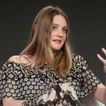 PASADENA, CA - JANUARY 18: Actress Romola Garai speaks onstage during Masterpiece's 'Churchill's Secret' panel as part of the PBS portion of the 2016 Television Critics Association Winter Press Tour at Langham Hotel on January 18, 2016 in Pasadena, California. (Photo by Frederick M. Brown/Getty Images)