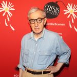 NEW YORK, NY - SEPTEMBER 15: Director Woody Allen attends the universe premiere of Crisis in Six Scenes at the Crosby Street Hotel on Sep 15, 2016 in New York City. (Photo by Rob Kim/Getty Images for Amazon)