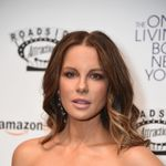 NEW YORK, NY - AUGUST 07: Kate Beckinsale attends The Only Living Boy In New York New York Premiere at The Museum of Modern Art on Aug 7, 2017 in New York City. (Photo by Theo Wargo/Getty Images)