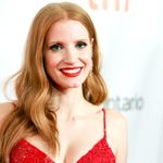 TORONTO, ON - SEPTEMBER 10: Jessica Chastain attends the Woman Walks Ahead premiere during the 2017 Toronto International Film Festival at Roy Thomson Hall on Sep 10, 2017 in Toronto, Canada. (Photo by Rich Fury/Getty Images)Editorial subscriptionSML3000 x 2000 px | 25.40 x 16.93 cm @ 300 dpi | 6.0 MPSize GuideAdd notesDOWNLOAD AGAINDetailsRestrictions:Contact your internal bureau for all blurb or promotional uses. Full editorial rights UK, US, Ireland, Canada (not Quebec). Re