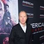HOLLYWOOD, CA - SEPTEMBER 12: Actor Michael Keaton attends the Los Angeles Special Screening of American Assassin on Sep 12, 2017 in Hollywood, California. (Photo by Vivien Killilea/Getty Images for CBS Films)