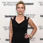 NEW YORK, NY - SEPTEMBER 26: Actress Kate Winslet attends the special screening of The Mountain Between Us at Time Inc. Screening Room on Sep 26, 2017 in New York City. (Photo by Daniel Zuchnik/Getty Images)