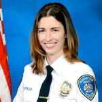 Rachael Parker. Pic: Manhattan Beach Police Departmen