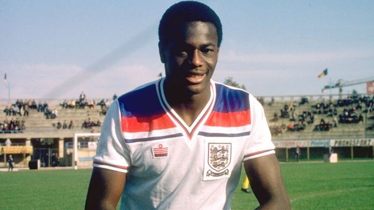 Watch Adam Darke and Jon Carey discuss the documentary 'Forbidden Games' and Justin Fashanu's troubled life on Sky Sports News