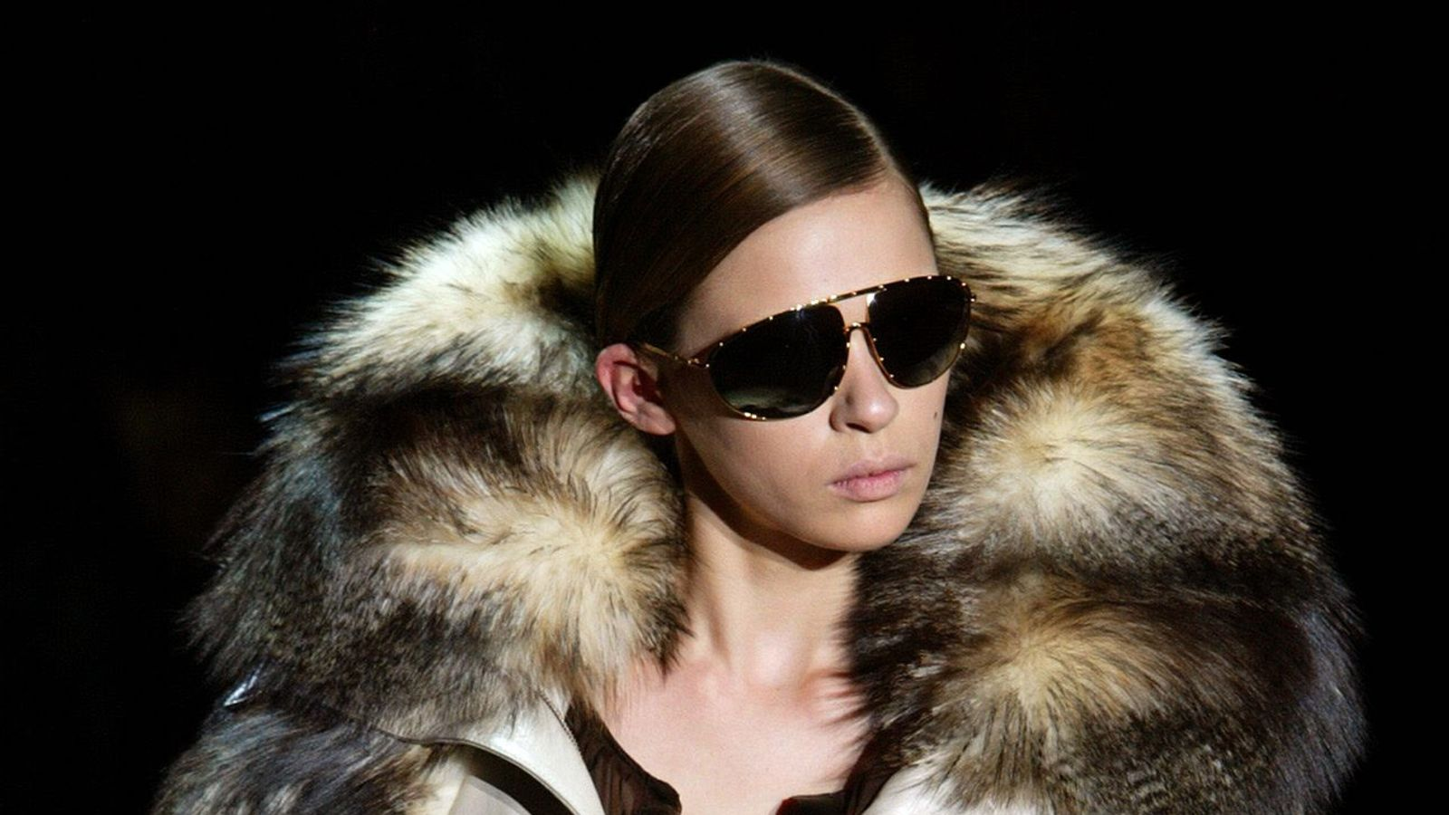 Italian Fashion House Gucci Commits To Sustainable Fur -3702
