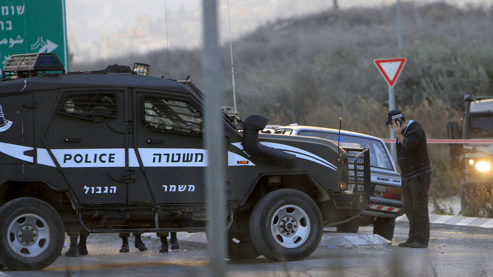 Man arrested by Israeli police after writing 'good morning' on Facebook