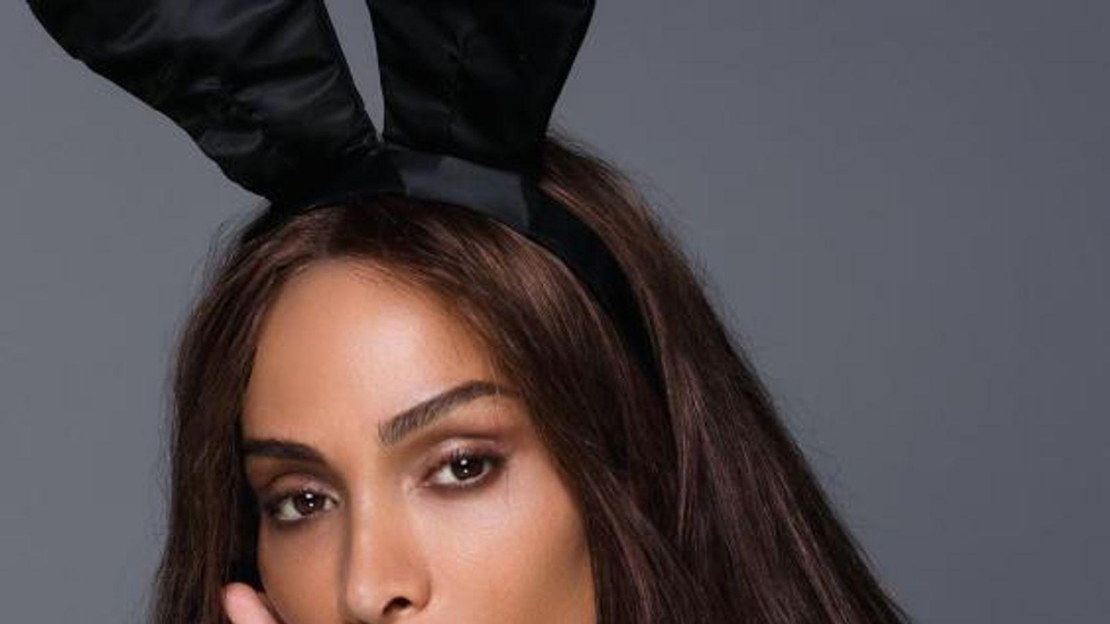 Meet Playboys first transgender Playmate, Ines Rau - New