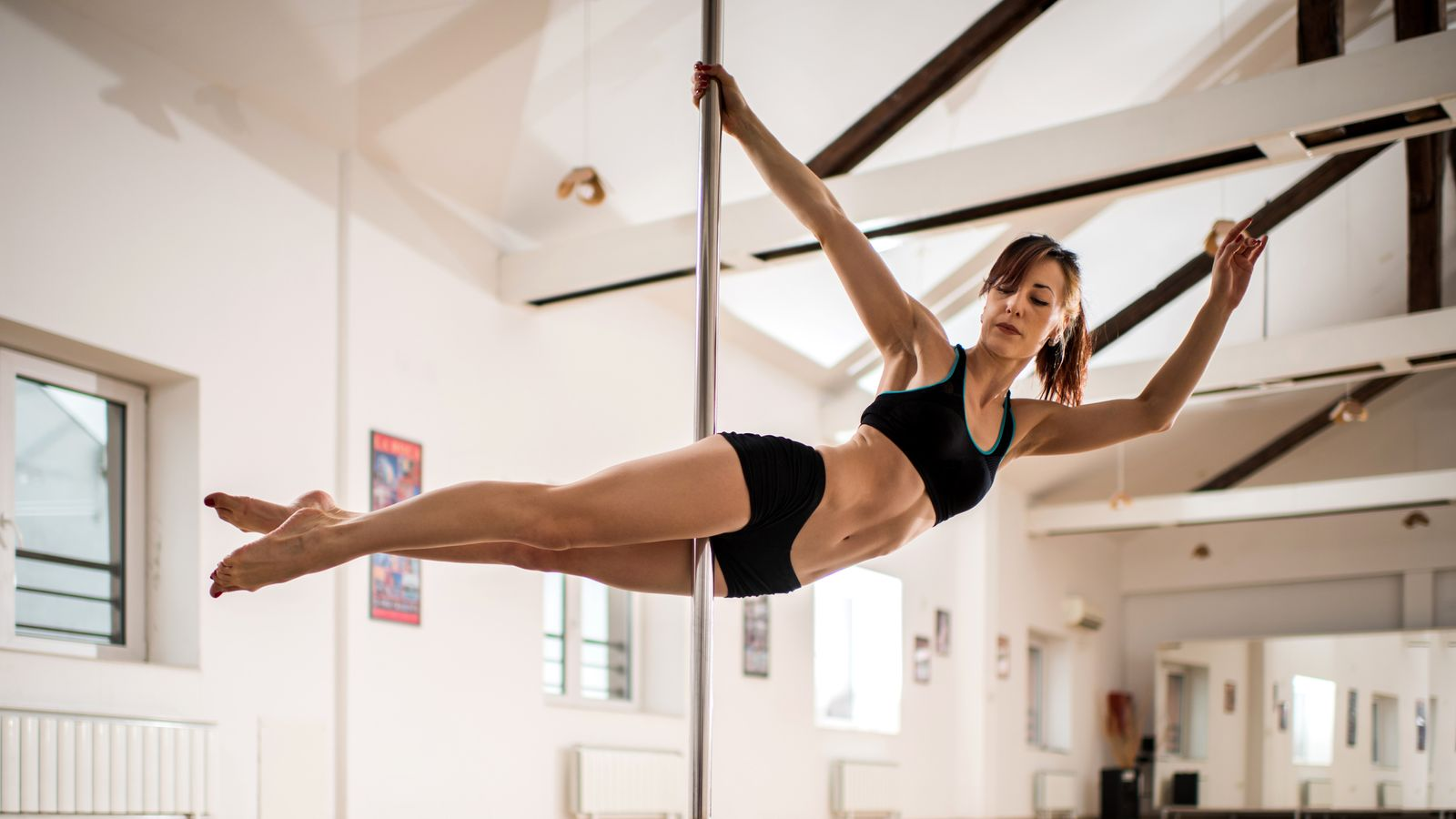 Pole Dancing Could Become An Olympic Event-8826