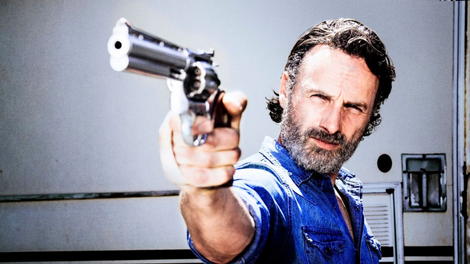 This Will Be My Last Season Andrew Lincoln Announces Departure