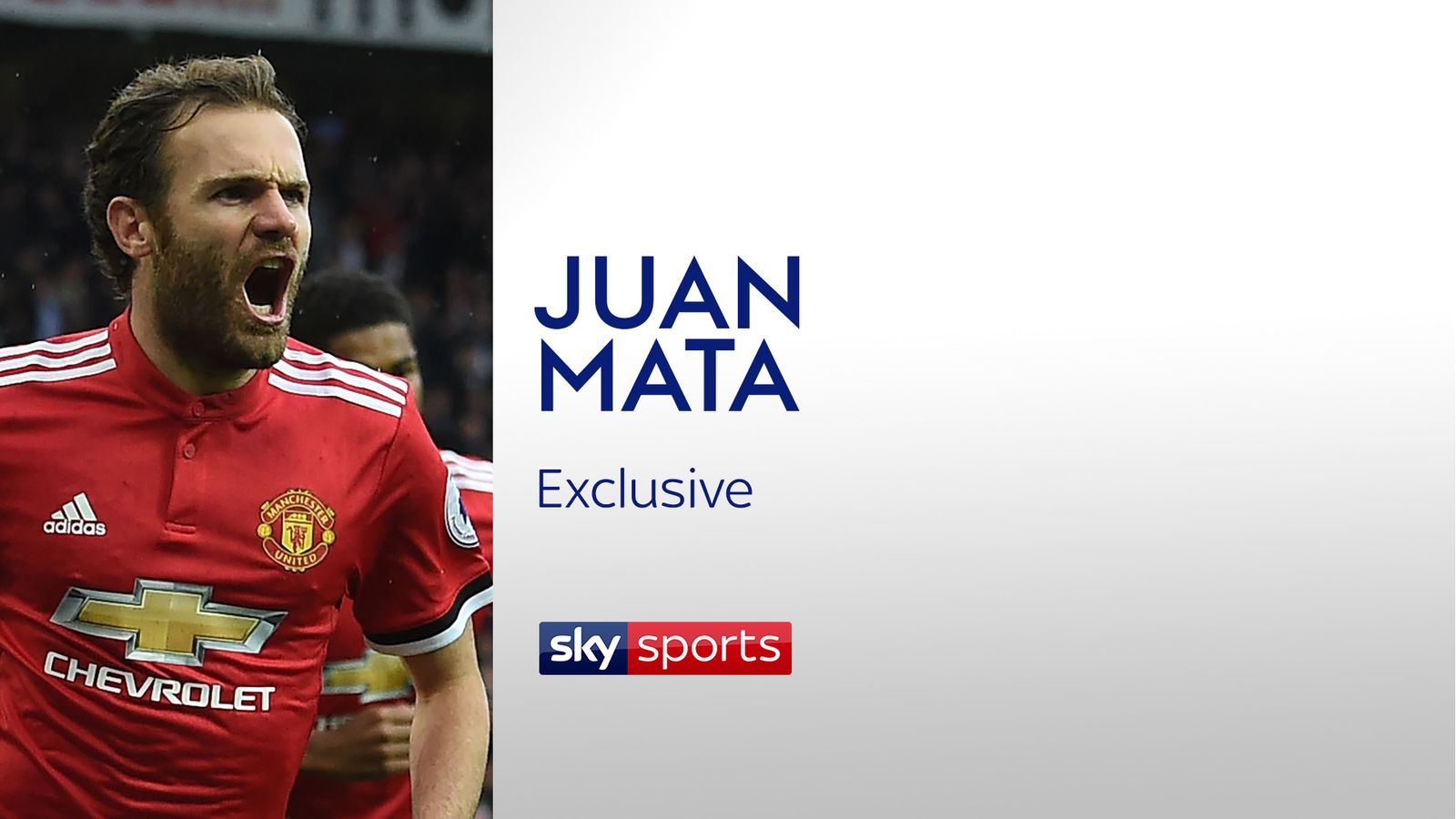 Juan Mata exclusive There is no game like Liverpool v Manchester