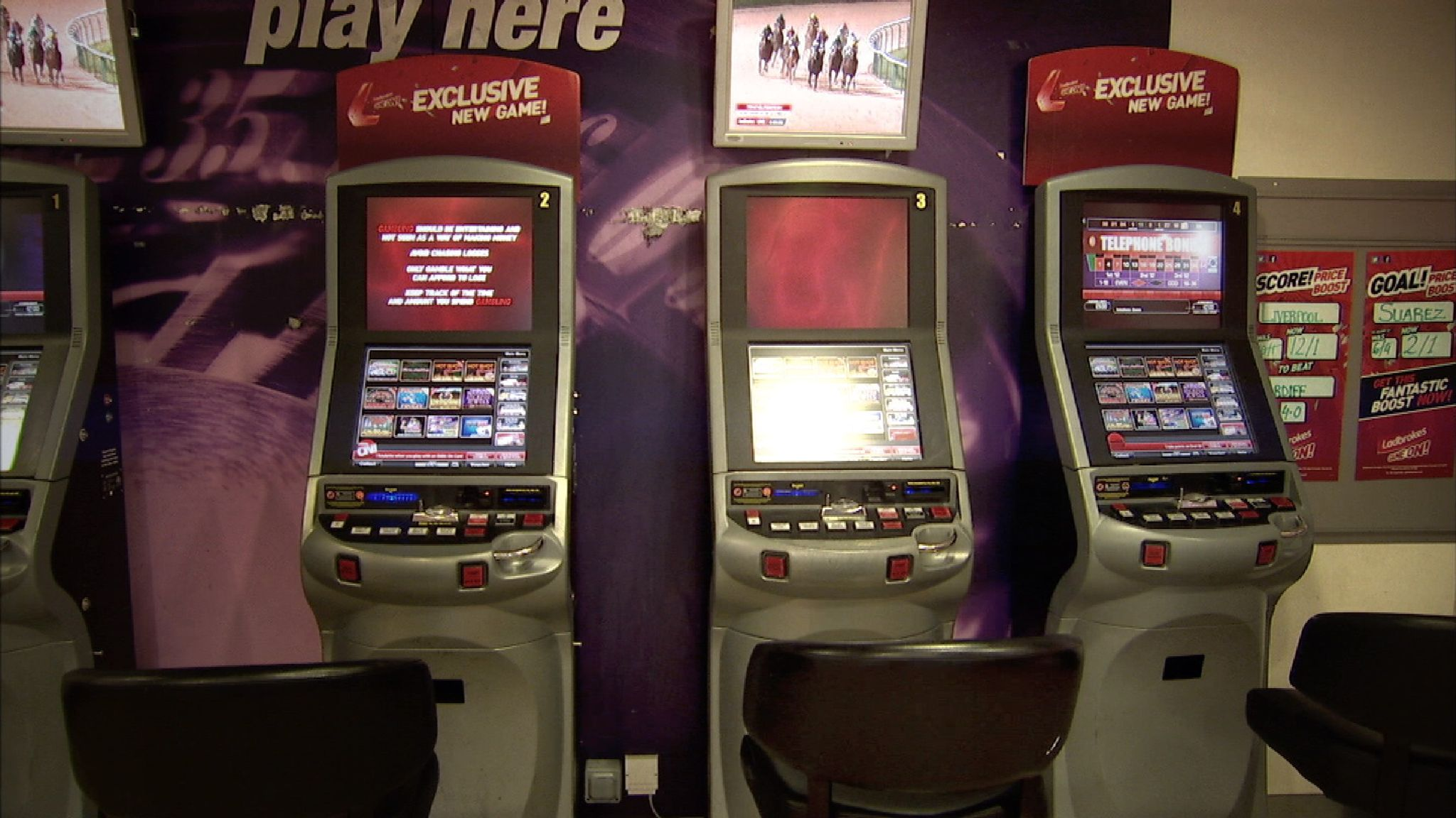 fixed odds betting ladbrokes games