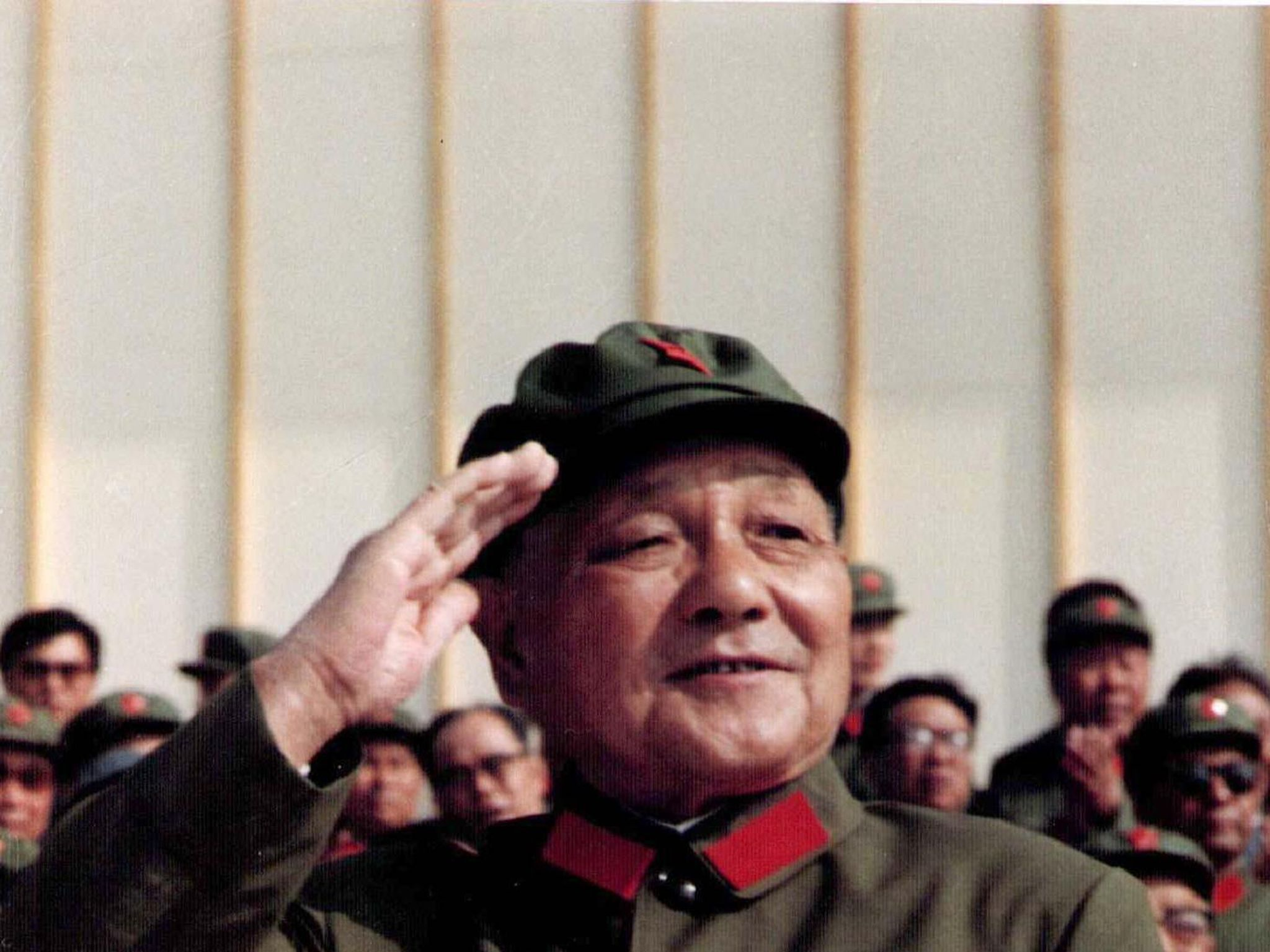 deng xiaopings economic reform Deng xiaoping did not originate reform and opening — that began under the leadership of hua guofeng after the death of mao zedong in 1976 but deng provided the steady hand, the clear direction and the political skill for china to succeed.