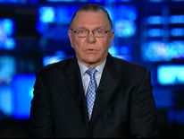 General Jack Keane will not elaborate on his views about Donald Trump allegedly forgetting the name of a dead soldier during a phone call to the next of kin