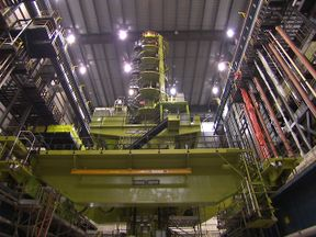 The nuclear energy industry is facing disruption as the UK leaves Euratom