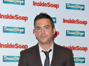 Bruno Langley first joined Coronation Street in 2001