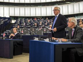 MEPs said there had not been sufficient progress for talks to progress