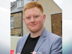 Jared O'Mara. Pic: Sheffield Hallam Labour Party