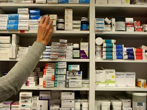 Antibiotic resistance is one of the biggest threats to global health, the WHO says
