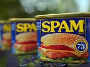 Honolulu shopowners say thieves are targeting cans of Spam