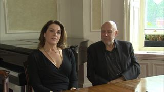 James Bond producer Barbara Broccoli comments on harassment in the film industry