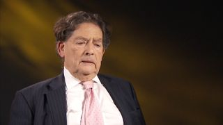 Former chancellor Nigel Lawson thinks Philip Hammond should be shuffled out