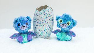 Hatchimals Egg Surprise