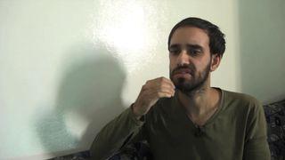 A British Islamic State jihadi interviewed by Sky News
