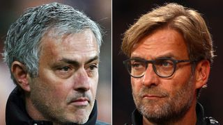 Which manager said what? Jose or Jurgen?