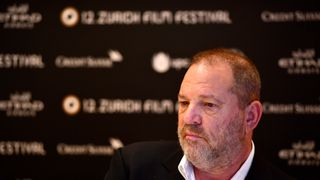 Weinstein says he hopes to be given a 'second chance'
