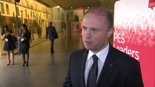 Maltese PM Joseph Muscat  comments on current state of Brexit negotiations
