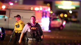 The atrocity in Las Vegas is now the worst mass shooting in US history