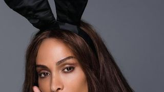 Playboy's first transgender playmate Ines Rau
