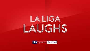 La Liga Laughs - 20th November