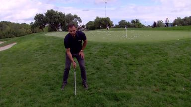 Coltart's chipping tip