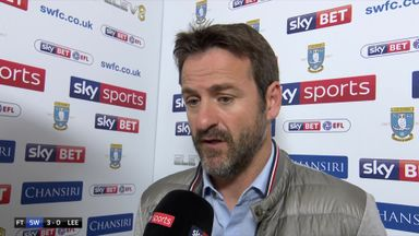 Christiansen: We were too passive