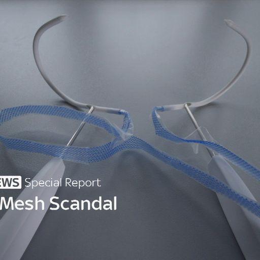 Sky News special report