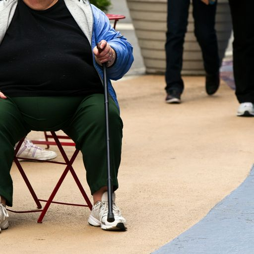 Morbid obesity in Britain to double within 20 years