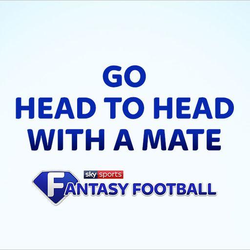 Fantasy Head to Head
