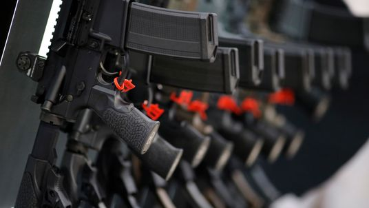 Sky Views: If US wanted gun control it could start right now