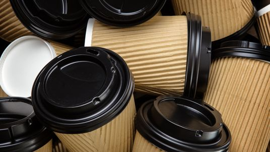 Disposable cups come under scrutiny from environmental audit committee