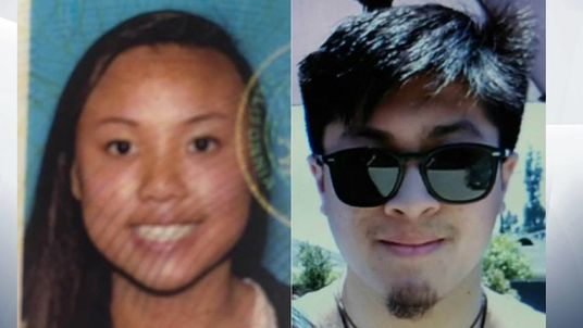 Detectives believe Joseph Orbeso shot Rachel Nguyen, then shot himself