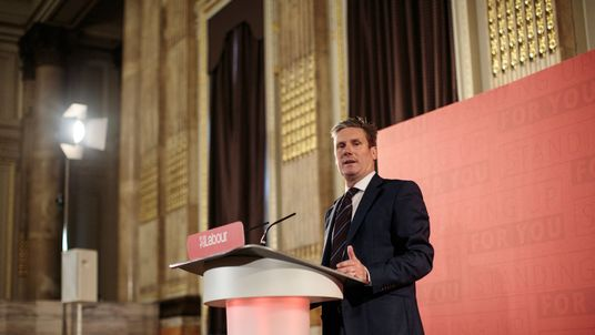 Sir Keir Starmer vowed to work with Tory rebels on Brexit