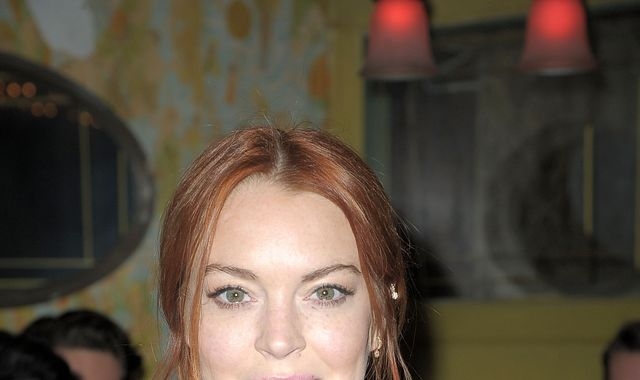 Lindsay Lohan's Grand Theft Auto Lawsuit Tossed