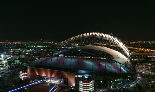 FIFA u-turn as 2022 World Cup in Qatar will not be expanded from 32 to 48 teams