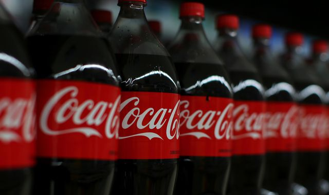 Megabrands like Coca-Cola are fighting back - so what's going on?