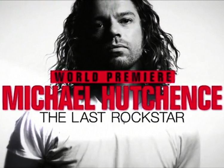 Michael Hutchence's final words revealed