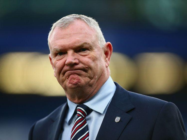 FA kicks off hunt for successor to CEO Glenn