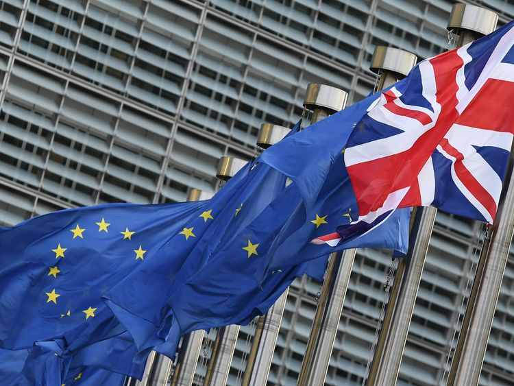 EU blocks UK cities from post-Brexit culture bids